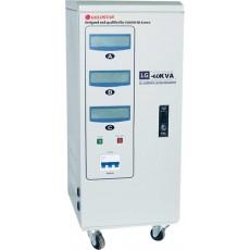 60k-230x230 بازرگانی الکترو گستر تهران - استابلایزر سرووموتوری با ترانس تقویتی LG-3P-60K-T
